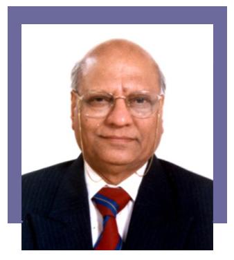 Late Shri Madhusudan Onkar Rane