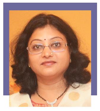 Mrs. Supriya C. Rane
