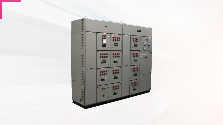 Thyristorised Battery Charger