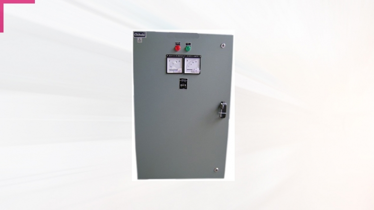 Manual Resistance Discharger